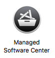 Managed Software Center