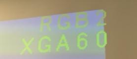 RGB2 RGB source guide