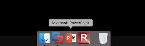 Windows VM Dock Image