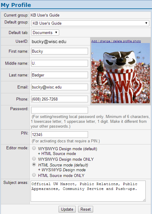 Bucky_UpdatedProfile