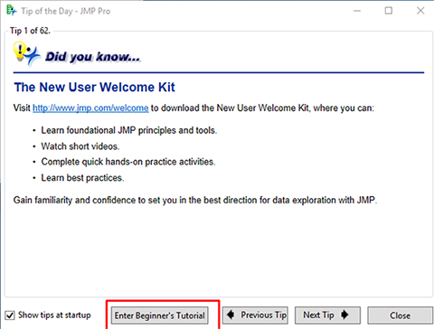 How to Install and Renew JMP Pro